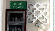 Bu Caminin Çeşmesinden Çorba Akıyor: Kırıkkale'de Hayırseverler, Her Gün Yüzlerce Kişinin İçini Isıtıyor