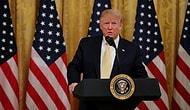 Trump: 'Bağdadi'nin Yerine Geçecek Kişi de Öldürüldü'