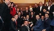 Fotoğraflarla 29 Ekim Cumhuriyet Bayramı Kabul Töreni