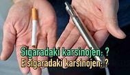 Elektronik Sigara Hayat Kurtaran Bir Alternatif mi Yoksa Sigaradan Çok Daha Zararlı ve Tehlikeli Bir Oyuncak mı?