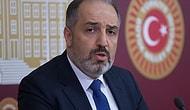 Erdoğan İstemiş: AKP Milletvekili Yeneroğlu Partisinden İstifa Etti