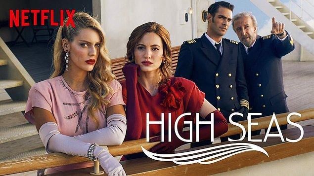 8. High Seas / 2.Sezon / 22 Kasım