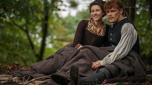 7. Outlander / 4. Sezon / 22 Kasım