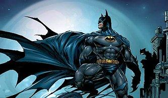 Sadece Gerçek Batman Hayranları Bu Testte 15/15 Yapabilecek!