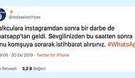 Stalkçular Yasta! WhatsApp'te Son Görülme Özelliğinin Kalkması Twitter Ahalisinin Diline Düştü