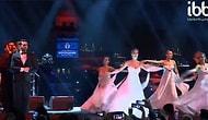 Üsküdar Gençlik ve Spor Hizmetleri Müdür Yardımcısı'ndan 'Cumhuriyet Valsi'ne Tepki: 'Rezalet, İhanet, Edepsiz Dans'