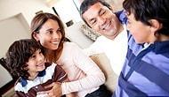 Ebeveynlere Çocuklarıyla İletişimlerinde 7 Altın Öneri