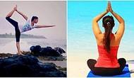 Vücudunuzdaki Gergin Kasları Gevşetmek İçin Uygulayabileceğiniz Birbirinden Yararlı Egzersizler