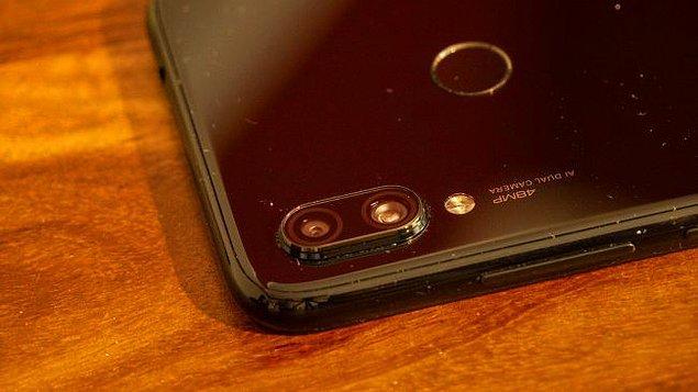 Note 7'nin 48MP, evet yanlış duymadınız 48MP arka kamerası ve 13 MP ön kamera beklenileni veriyor mu?
