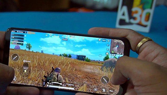 Peki Samsung Galaxy A30'un performansı nasıl?