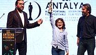 'Bozkır' 10 Ödül Birden Aldı: Altın Portakal Film Festivali'nde Kazananlar Açıklandı