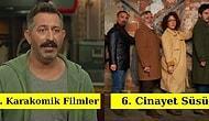 Cem Yılmaz, Ali Atay, Joker ve Diğerleri...Türk Halkı Ekim Ayında Vizyona Giren Filmlerden En Çok Hangilerini İzledi?
