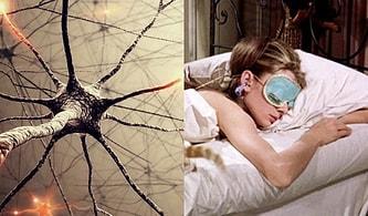 Uykunun Beyninizdeki Toksinleri Temizlediğini Biliyor muydunuz?