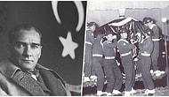 Atatürk Hayata Gözlerini Yumdu... Tarihte 4-10 Kasım Haftası ve Yaşanan Önemli Olaylar