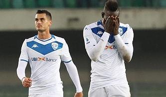 Sporda Irkçılık Devam Ediyor: Mario Balotelli Maçı Yarıda Bırakmak İstedi!