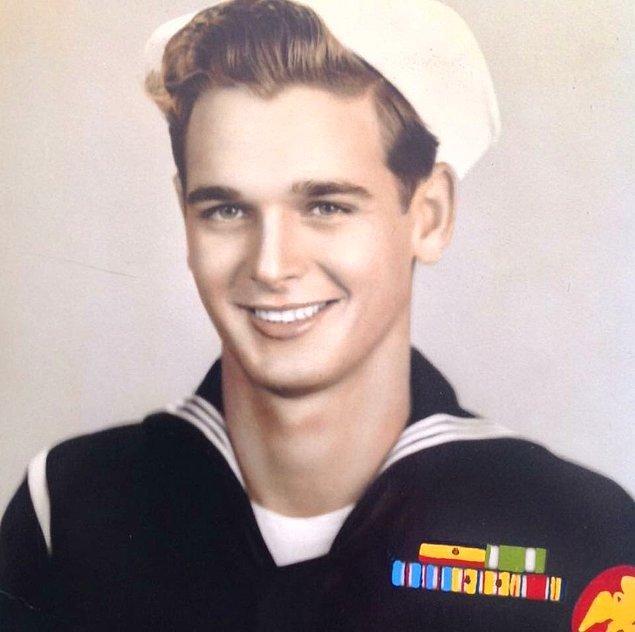 """6. """"II. Dünya Savaşı döneminde büyükbabam."""""""