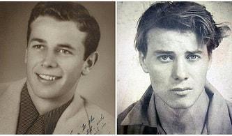 20. Yüzyıl Erkeklerinin Doğal Cazibesini Gösteren Bu Fotoğraflarla Küçük Bir Zaman Yolculuğuna Çıkacaksınız!