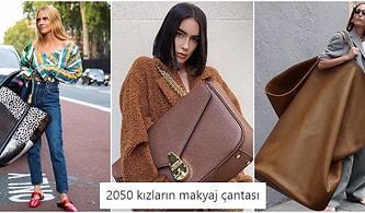 Yine Abartının Dibine Vuruyoruz: Yok Gibi Görünen Çantaların Ardından Devasa Çantalar Geliyor