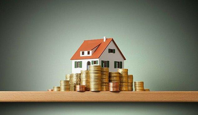 Emlak vergisinde muhtemel artış: Yüzde 11,29
