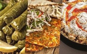 Türk Mutfağındaki Hangi Yemek Senin Ruh Eşin?