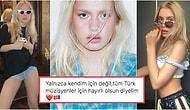 O Sen Olsan Bari! Aleyna Tilki, Bünyesinde Dua Lipa Gibi İsimleri Barındıran Warner Music'in İlk Türk Yıldızı Oluyor!
