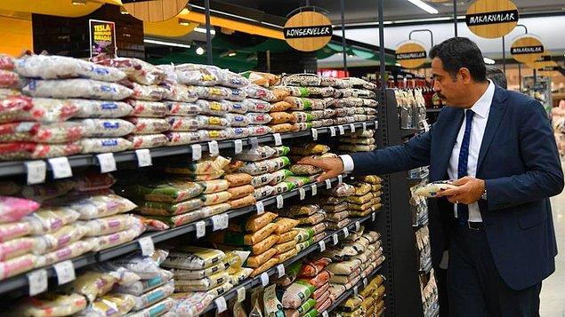 674 bin işletmeyi denetleyen gıda mühendisi sayısı 2 bin 500 civarında