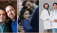 'Oyunculuk Budur' Dedirten Mucize Doktor'un Adil Hoca'sı, Bizim Hikaye'nin Fikri'si: Reha Özcan