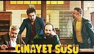 Cinayet Süsü Filminin İzleyenleri Kahkahalara Boğan 'Chat Sahnesi'