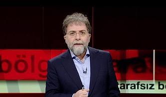 Ve Hürriyet'in Genel Yayın Yönetmeni Ahmet Hakan Oldu