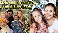 Serebral Palsili Bir Çocuğun Merdiven Çıkamayacağını Söyleyen Ayarsız Takipçisine Ceyda Düvenci'nin Verdiği Ayakta Alkışlanası Cevap