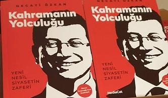 Kaftancıoğlu'ndan, İmamoğlu'nun Kampanya Direktörüne: 'Kendilerini Kahramanlaştırmaya Çalışan Profesyoneller'
