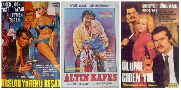 Türk sinemasının 'Taş Bebek' lakaplı efsane oyuncusu ve Türk sanat müziği yorumcusu Gönül Yazar, son günlerde Rüzgar Mağden ile aşkı ile gündemde.