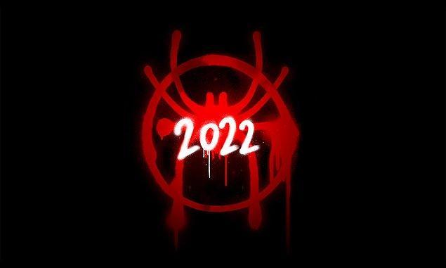 12. Spider-Man: Into the Spider-Verse 2'nin, 8 Nisan 2022'de vizyona gireceği açıklandı.