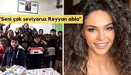 Hercai Dizisinin Reyyan'ı Ebru Şahin, İlkokul Çocuklarına Yaptığı Yardımla Gönlümüzü Bir Kez Daha Fethetti!