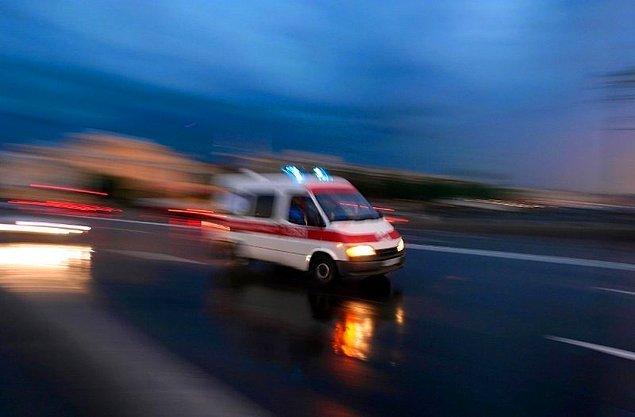 Hatay'ın Arsuz ilçesinde, Üçgüllük İlköğretim Okulu'nda görev yapan ve bir çocuk annesi Bahar Bayraktar, hamileliğinin 7'inci ayında sancılandı ve hastaneye kaldırıldı.