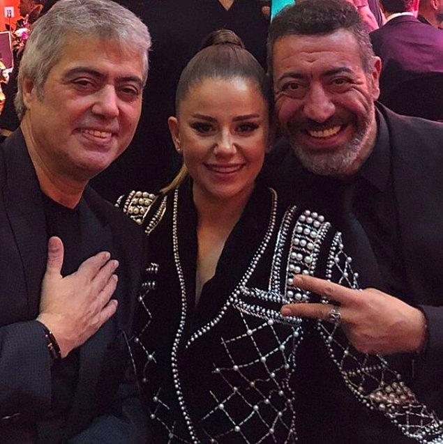 13. Merve Özbey - Cengiz Kurtoğlu