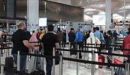Havalimanlarında Yeni Uygulama: Bebekli, Hamile ve Hasta Yolcuların da Uçuş Önceliği Olacak