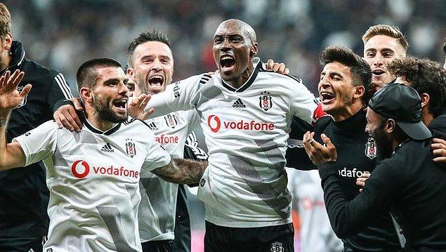 Ahmet Nur Çebi'nin başkan seçilmesinin ardından yukarı ivme yakalayan Kartal, kalan 3 grup maçında galibiyet parolası ile sahaya çıkacak.