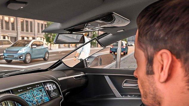 Gassler'in projesi, büyük markaların da üzerinde kafa yorduğu bir konuydu, Hyundai ve Kia benzer bir tasarım için patent başvurusunda bulundu, Continental, Toyata gibi markalar ise bu sorun üzerine geliştirmeler yaptı.