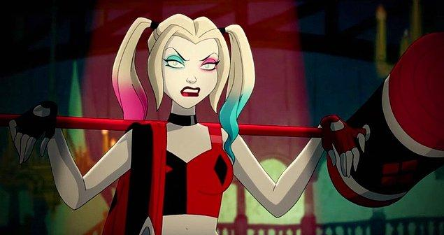 13. Harley Quinn / 29 Kasım