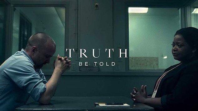 15. Truth Be Told / 6 Aralık
