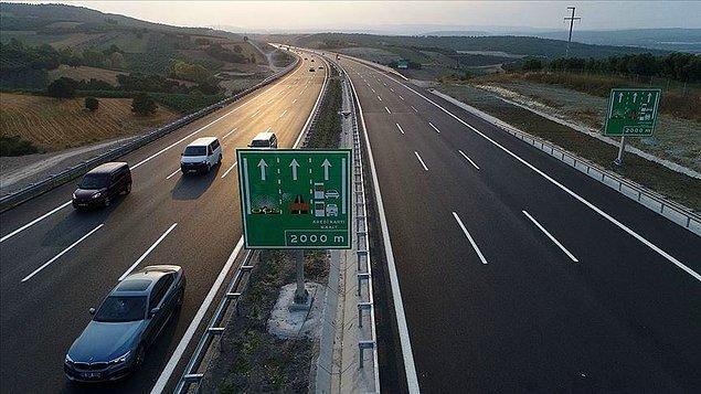 Karayolu trafik güvenliği için de çalışma yapılacak