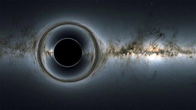 Gizemleriyle hepimizi büyüleyen, evrendeki en güçlü nesnelerden biri olan kara deliklerin sesini hiç duydunuz mu?