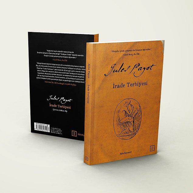 7. İrade Terbiyesi - Jules Payot
