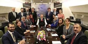 Erdoğan ABD Ziyareti Öncesi Açıkladı: 'Mektubu Trump'a Takdim Edeceğim'