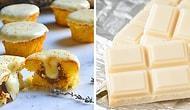 Cupcake Aşkınızı Canlandırmaya Ne Dersiniz? Limonlu-Beyaz Çikolatalı Cupcake!