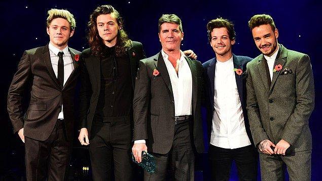 Müzik dünyasına One Direction, Little Mix, Fifth Harmony, Leona Lewis gibi pek çok ismi kazandıran yapımcı şimdi yeni bir programla ekranlara dönmeye hazırlanıyor.