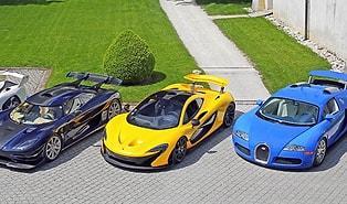 Aslında Hangi Araba Senin Olmalı?