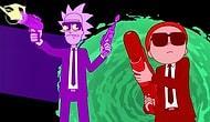 Rick and Morty'nin Yeni Sezonuna Başlamadan Önce Hafızanızı Tazelemek İster misiniz?