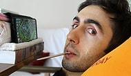 Yatağa Bağımlı Kaldı Ama Pes Etmedi: Çektiği Oyun Videolarıyla YouTube Fenomeni Olan Emre Kara